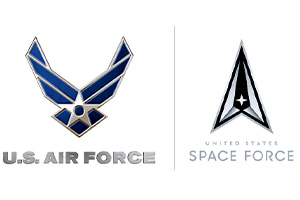 Air Force & Space Force